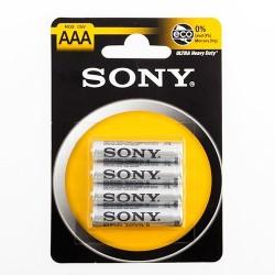 Piles Energizer AAA