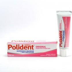 Colle adhésive pour appareils dentaires Polident