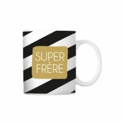 Mug Super Frère
