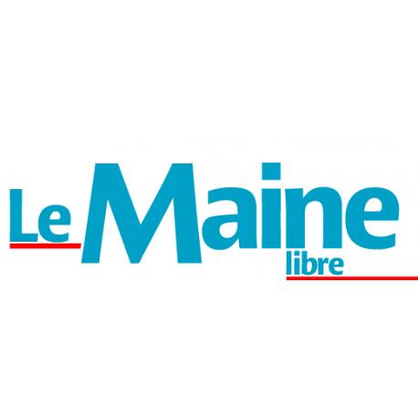 Le Maine Libre (édition du week-end)