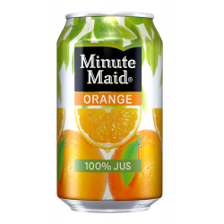 Minute Maid Orange